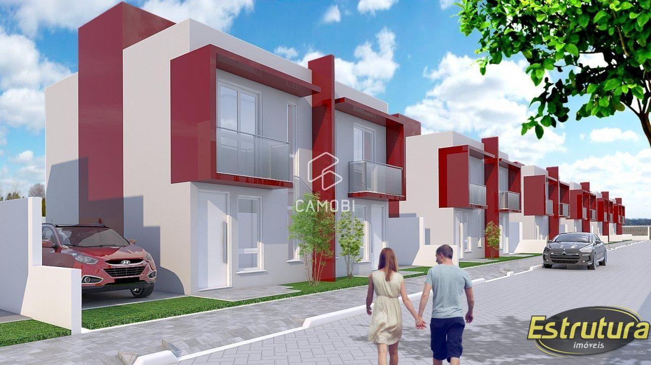 Casa com 2 Dormitórios à venda, 72 m² por R$ 299.000,00