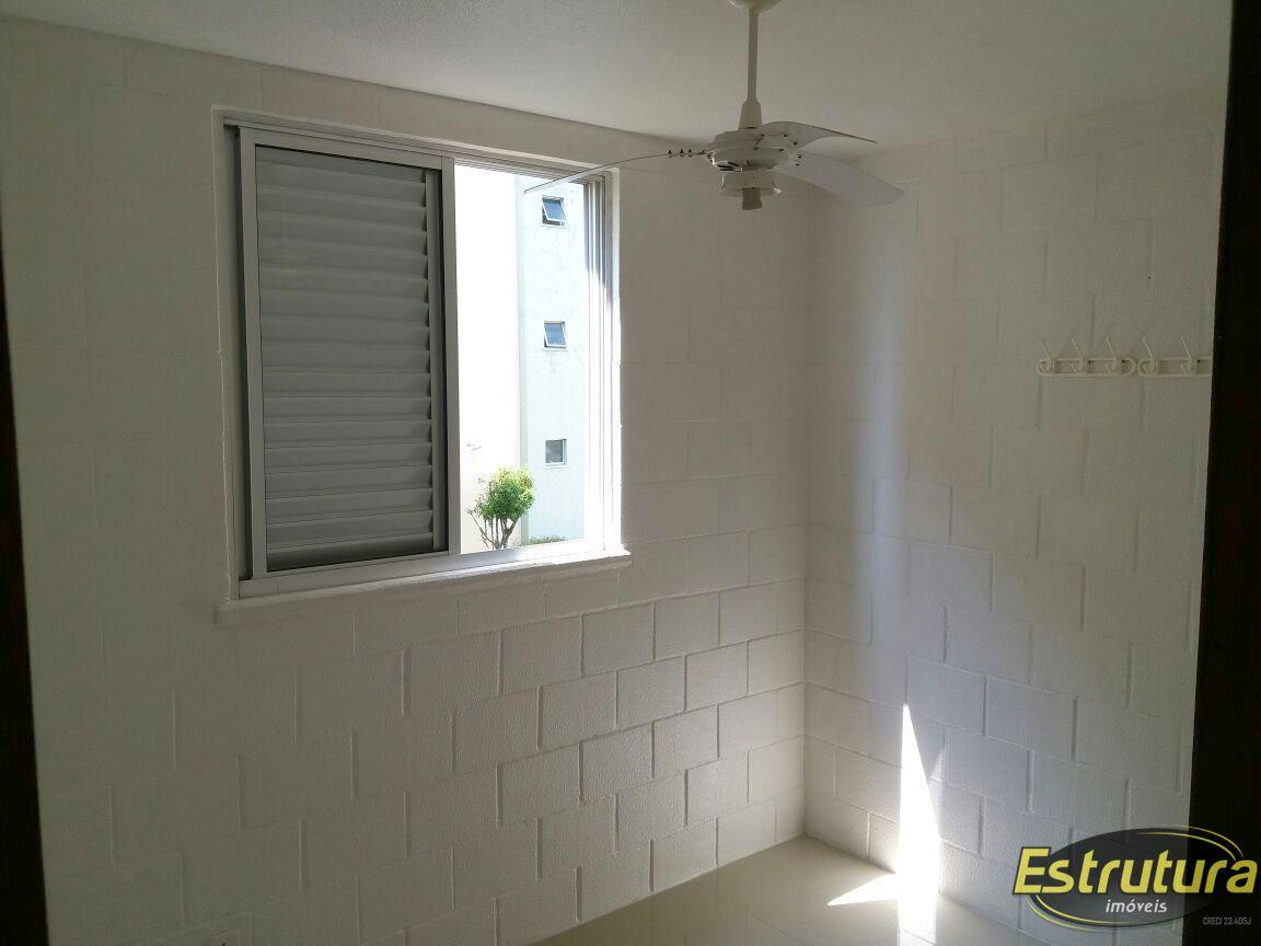 Apartamento com 2 Dormitórios à venda, 49 m² por R$ 139.000,00