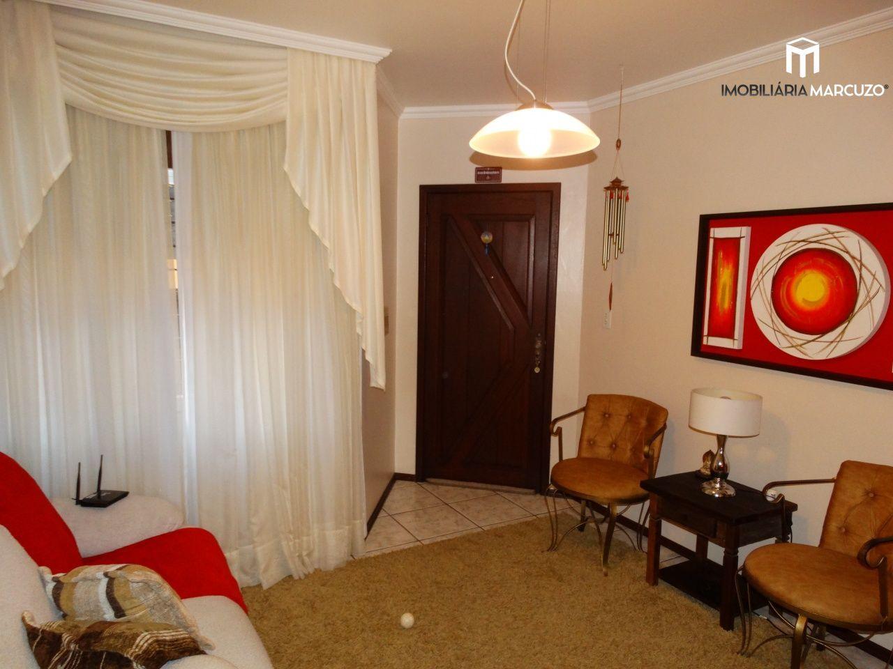 Apartamento com 2 Dormitórios à venda, 51 m² por R$ 180.000,00