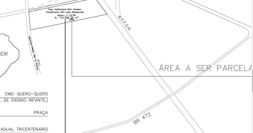Terreno/Lote à venda, 730.000 m² por R$ 5.000.000,00