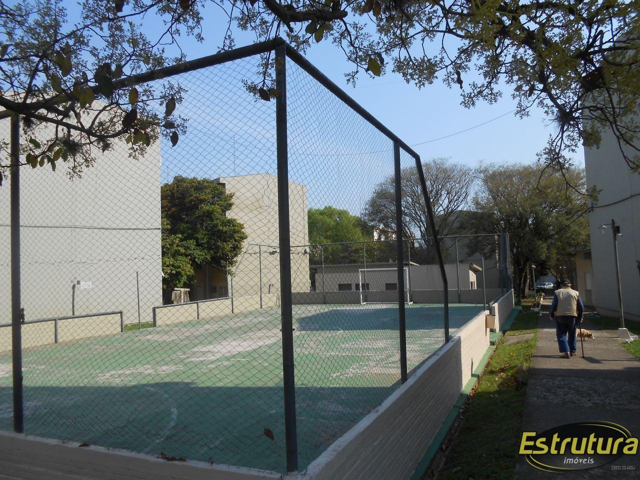 Apartamento com 3 Dormitórios à venda, 59 m² por R$ 180.000,00