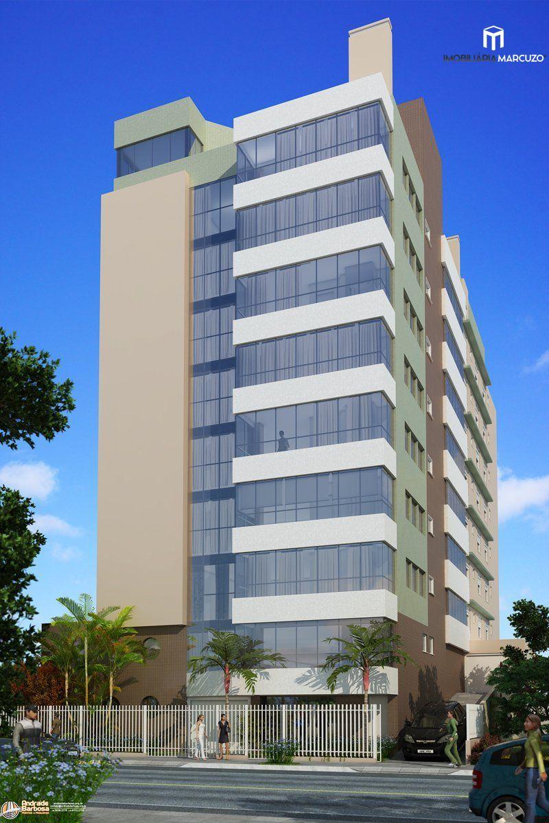 Apartamento com 2 Dormitórios à venda, 89 m² por R$ 331.000,00