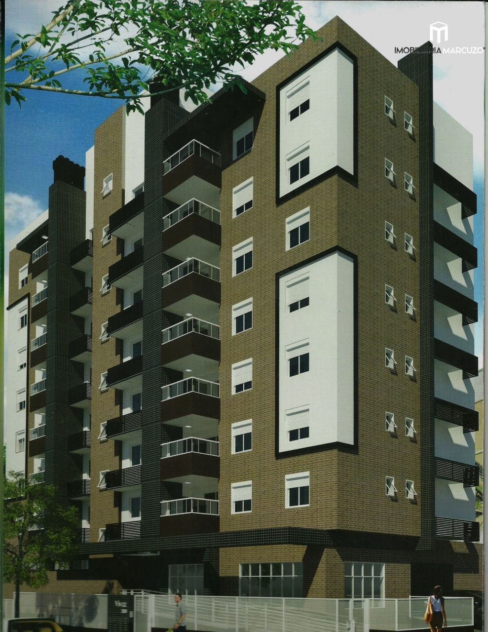 Apartamento com 2 Dormitórios à venda, 73 m² por R$ 424.000,00