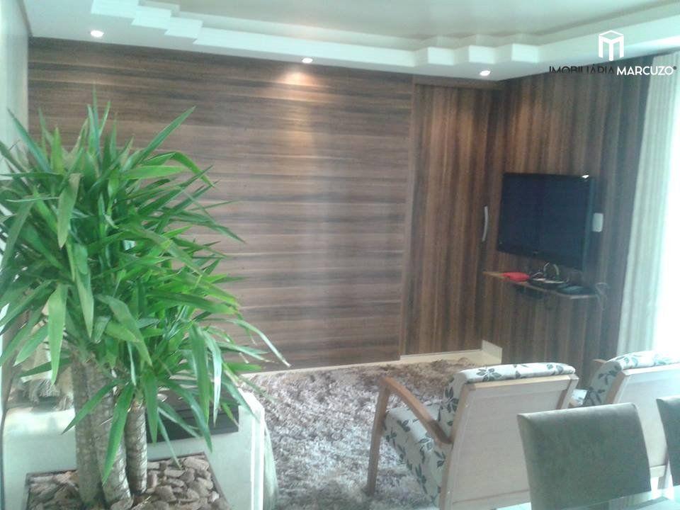 Apartamento com 3 Dormitórios à venda, 59 m² por R$ 250.000,00