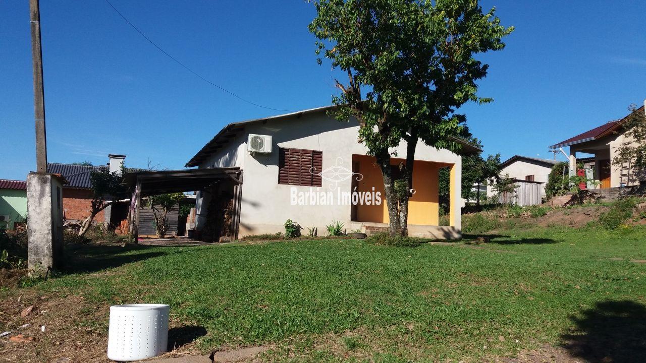 Casa à venda  no São João - Santa Cruz do Sul, RS. Imóveis