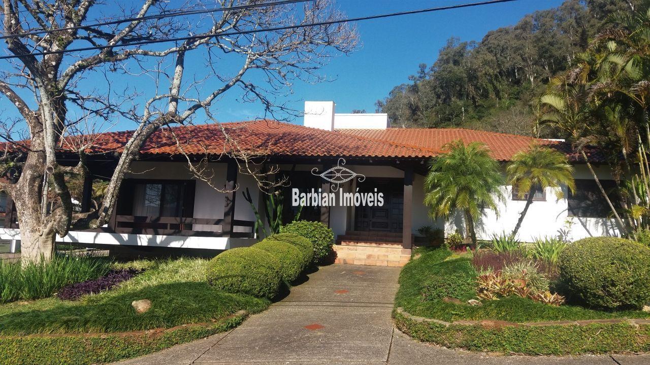 Casa à venda  no Higienópolis - Santa Cruz do Sul, RS. Imóveis