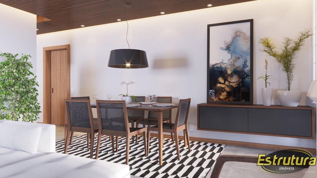 Apartamento com 2 Dormitórios à venda, 140 m² por R$ 838.314,00