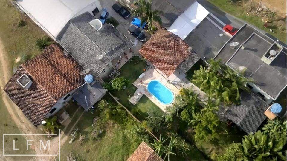 Pavilhão/galpão/depósito à venda  no Centro - Penha, SC. Imóveis