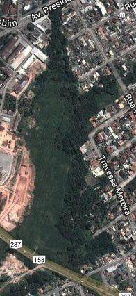 Terreno/Lote à venda, 35.000 m² por R$ 5.000.000,00