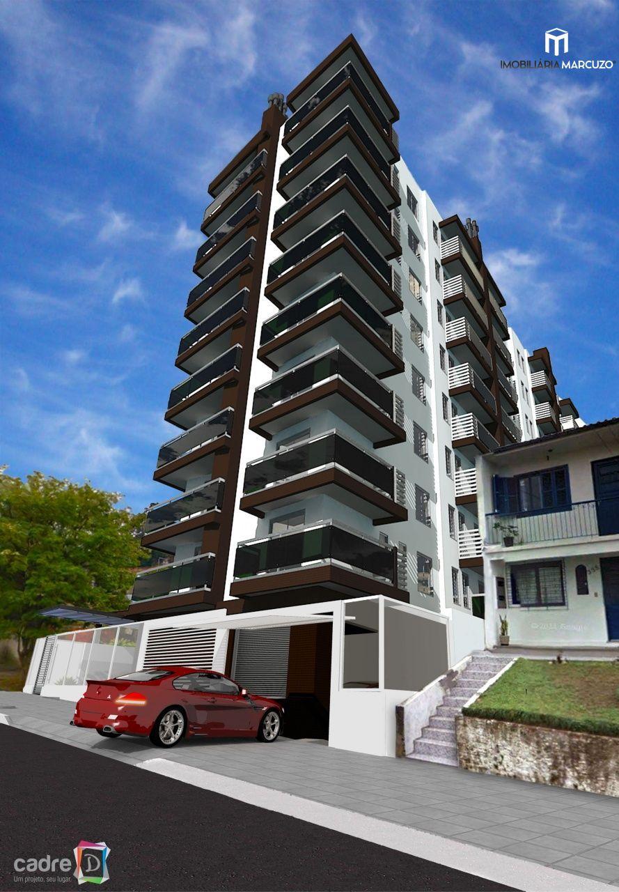 Apartamento com 2 Dormitórios à venda, 87 m² por R$ 331.000,00