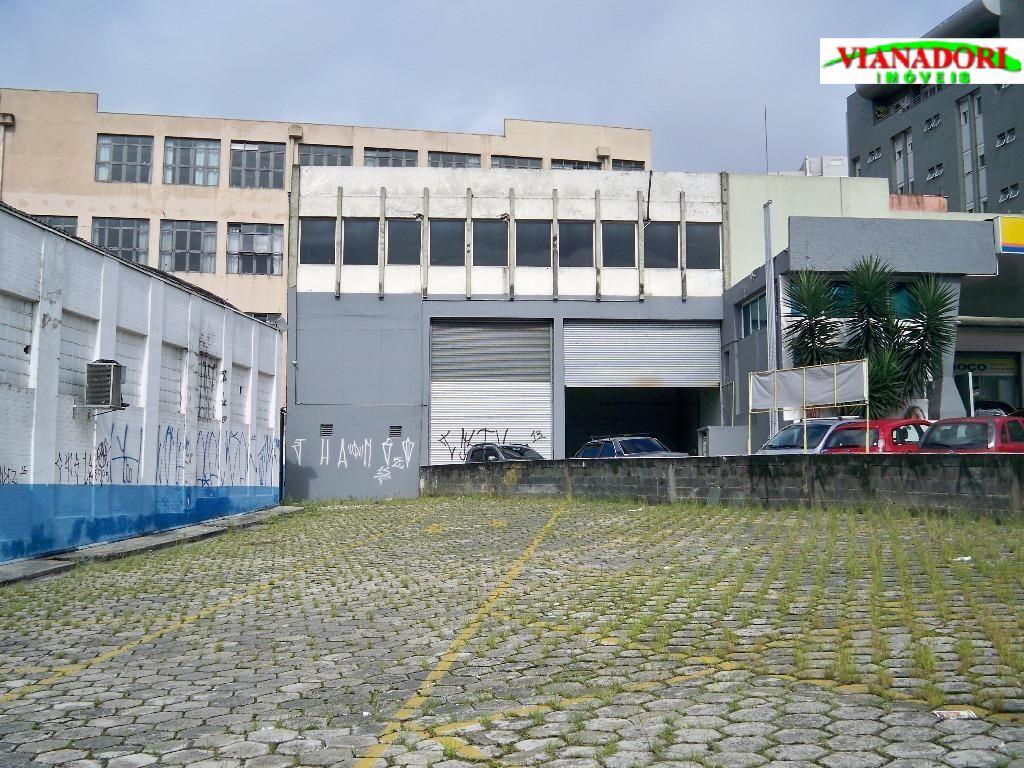Pavilhão/galpão/depósito à venda  no Centro - Guarulhos, SP. Imóveis