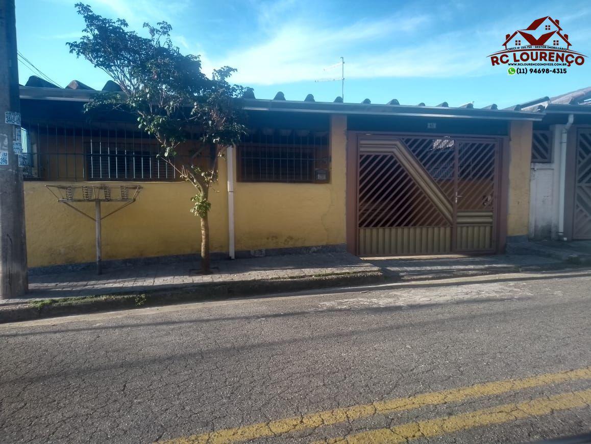 Casa à venda  no Jardim Zaira - Mauá, SP. Imóveis