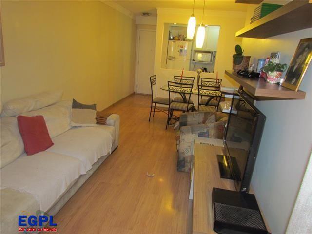 Apartamento à venda  no Lauzane Paulista - São Paulo, SP. Imóveis