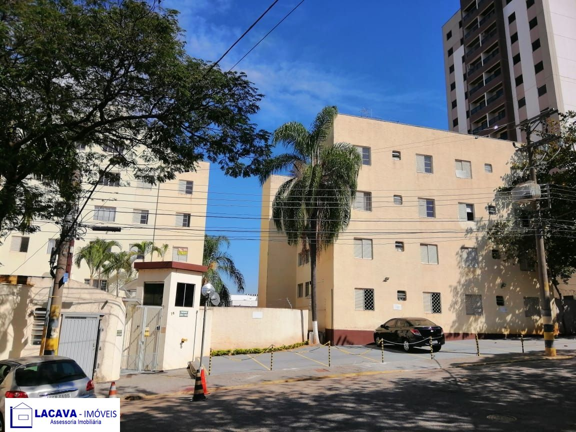 Apartamento à venda  no Jardim Faculdade - Sorocaba, SP. Imóveis