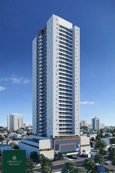Apartamento à venda  no Setor Bueno - Goiânia, GO. Imóveis
