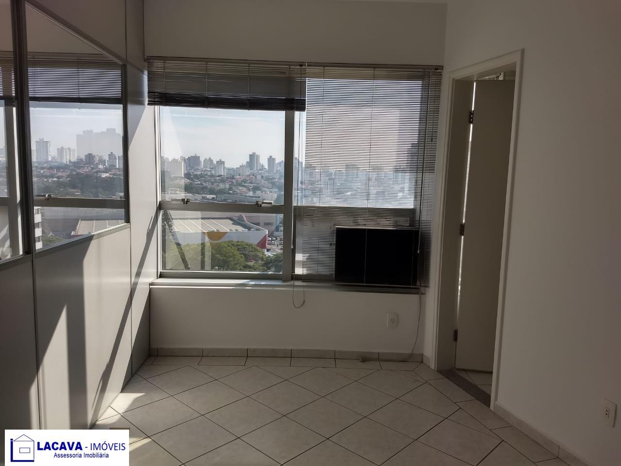 Sala comercial para alugar, 52 m² por R$ 990,00