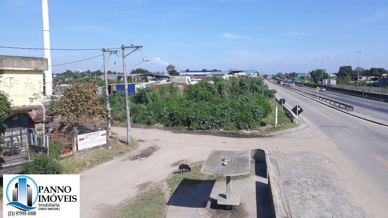 Terreno/Lote à venda  no Jardim Anhangá - Duque de Caxias, RJ. Imóveis
