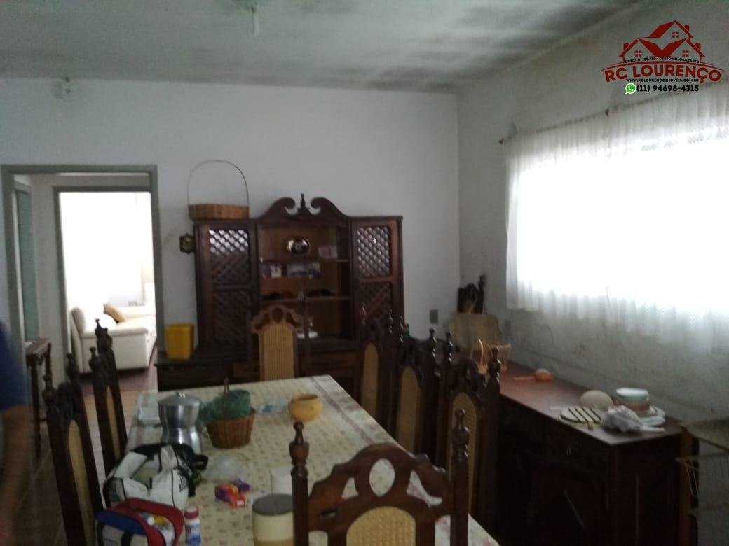 Casa à venda  no Matriz - Mauá, SP. Imóveis