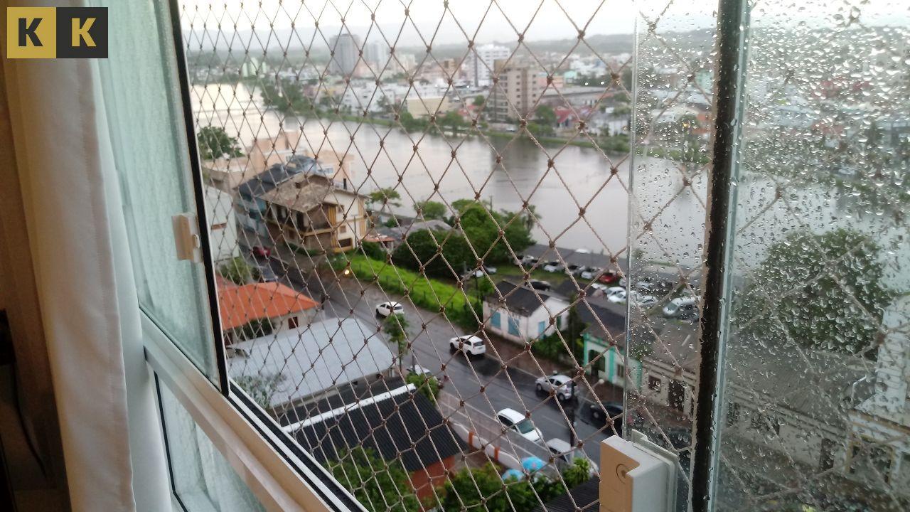 Apartamento com 2 Dormitórios à venda, 60 m² por R$ 440.000,00