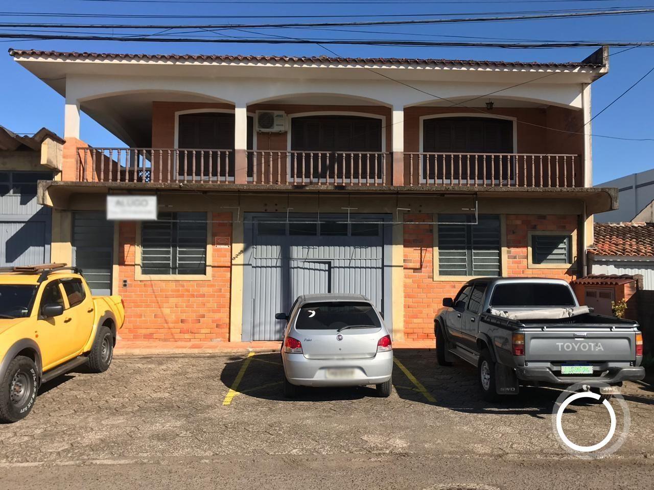 Ponto comercial para alugar  no Camobi - Santa Maria, RS. Imóveis