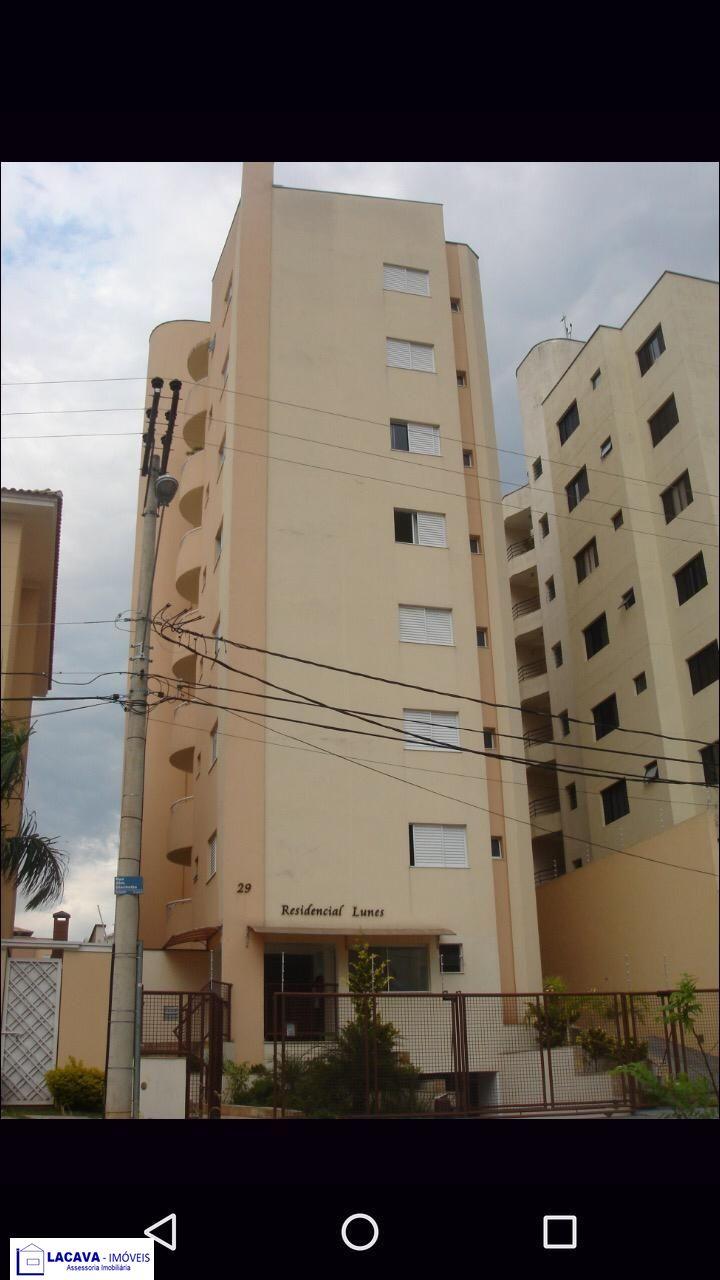 Apartamento com 3 Dormitórios à venda, 90 m² por R$ 380.000,00