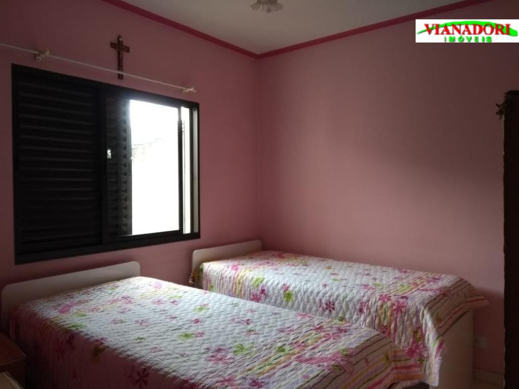 Sobrado com 5 Dormitórios à venda, 128 m² por R$ 600.000,00