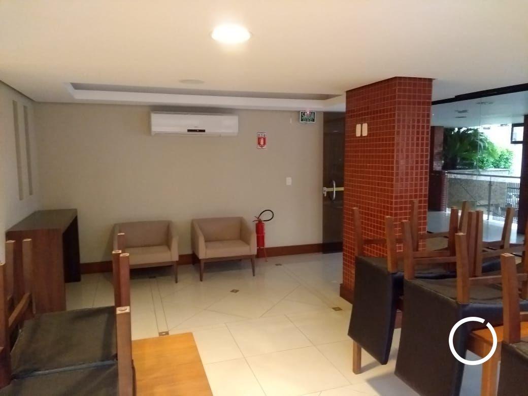 Salão de festas 1 - Infraestrutura do Condomínio