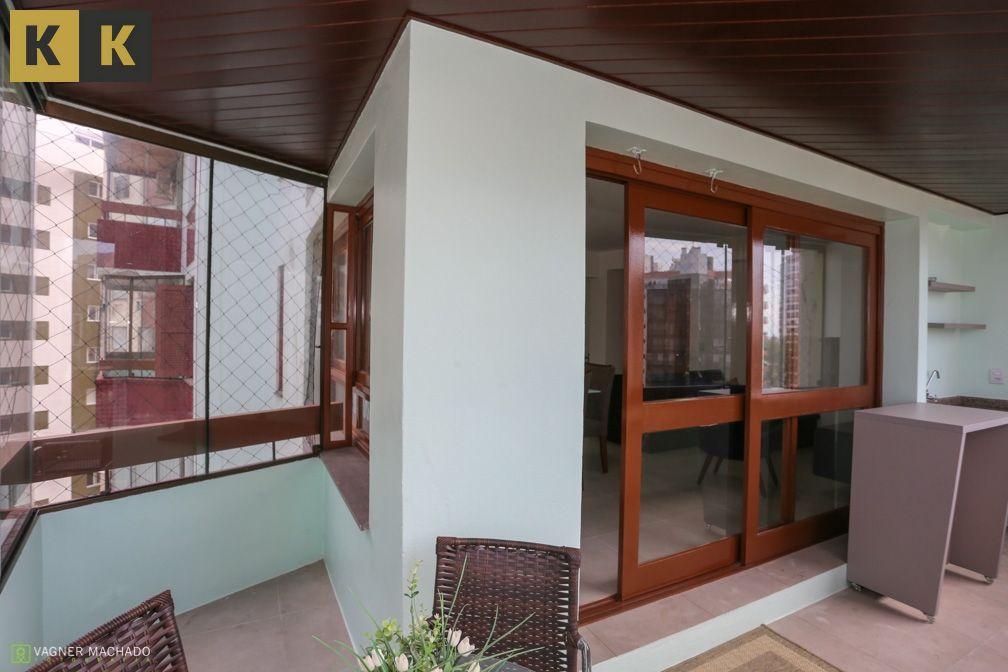 Apartamento com 3 Dormitórios à venda, 130 m² por R$ 720.000,00