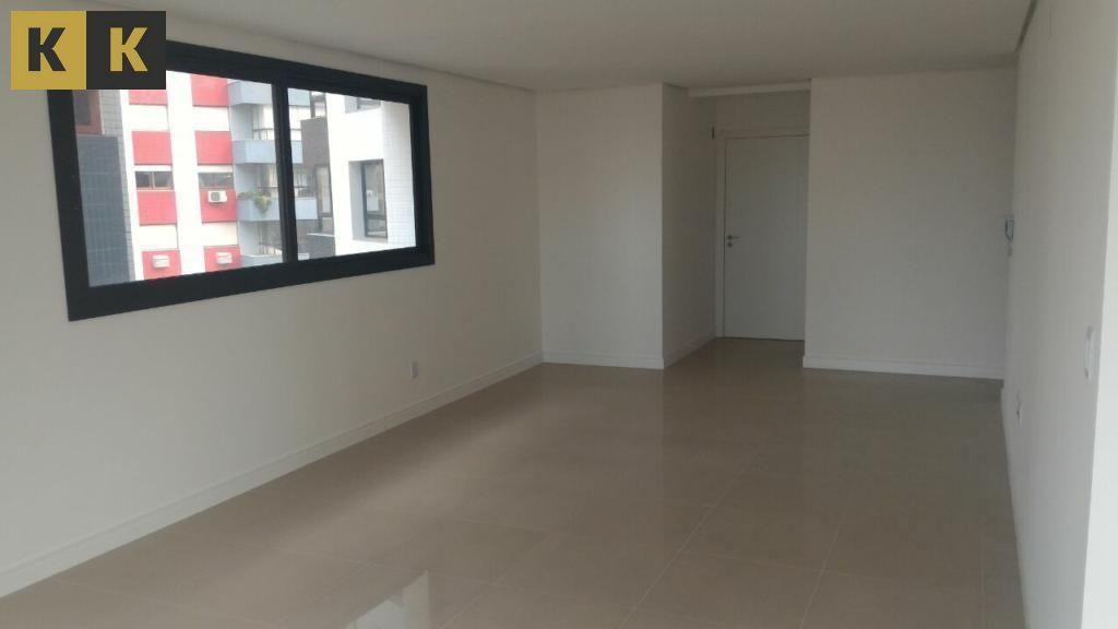 Apartamento com 3 Dormitórios à venda, 119 m² por R$ 810.000,00