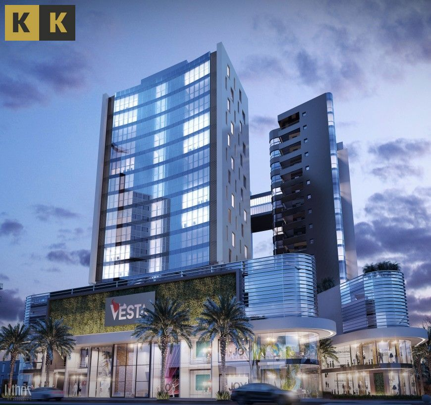 Apartamento com 2 Dormitórios à venda, 80 m² por R$ 660.000,00