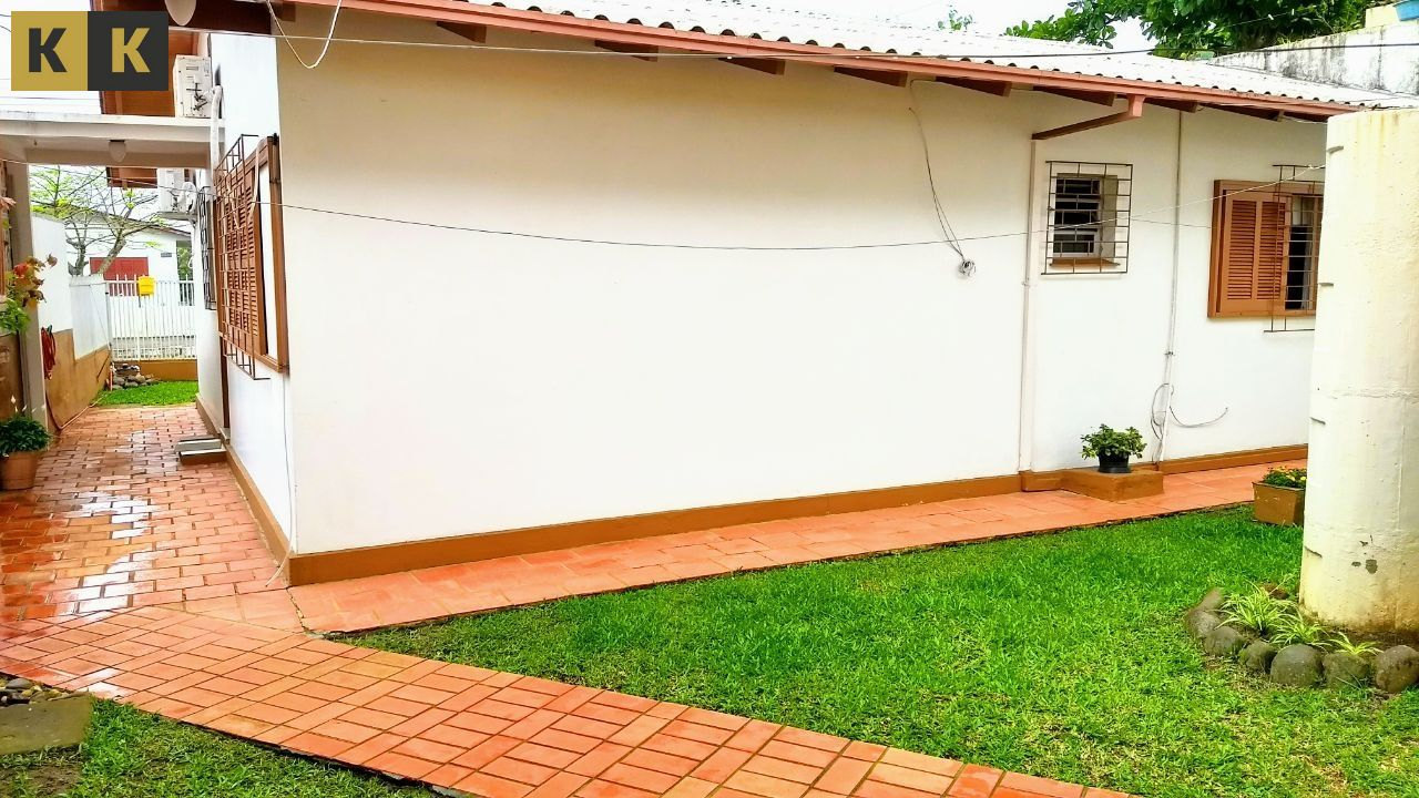 Casa com 4 Dormitórios à venda, 175 m² por R$ 540.000,00