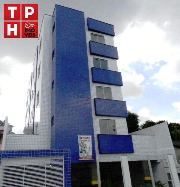 Cobertura à venda  no Miramar - Belo Horizonte, MG. Imóveis