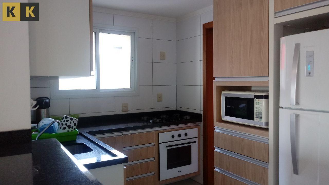 Apartamento com 3 Dormitórios à venda, 124 m² por R$ 750.000,00