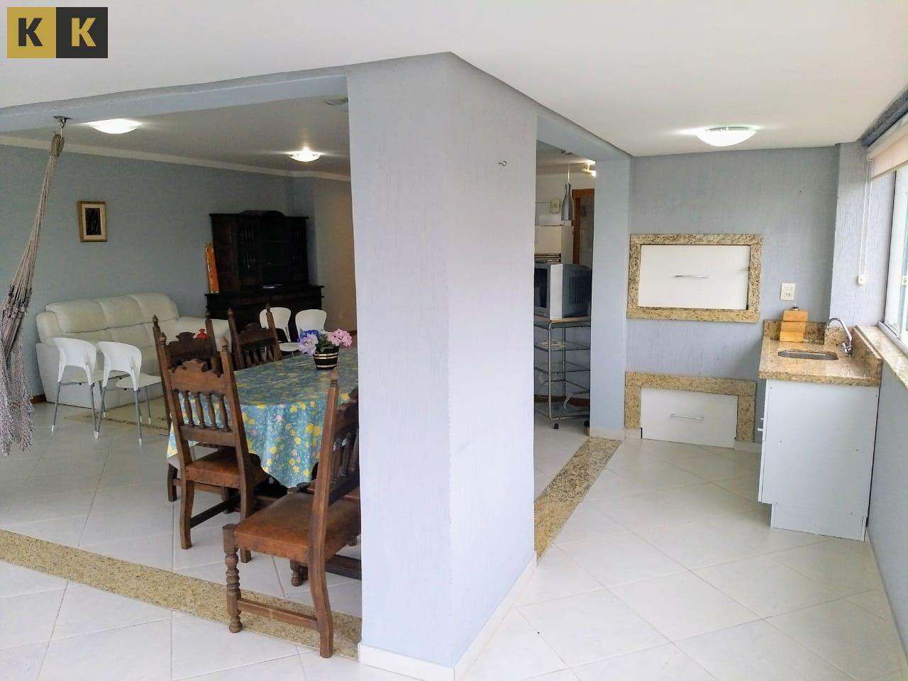 Apartamento com 3 Dormitórios à venda, 127 m² por R$ 725.000,00