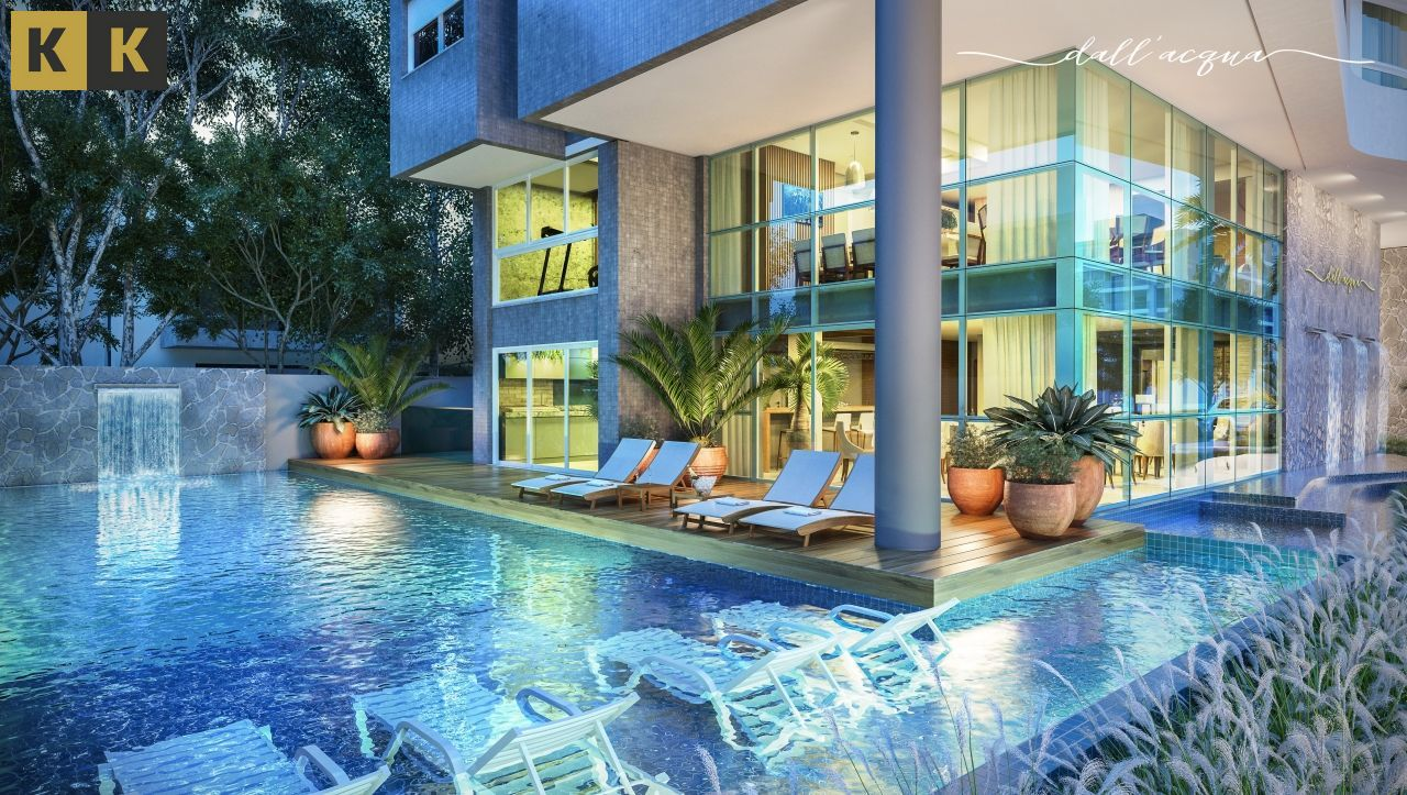 Apartamento com 4 Dormitórios à venda, 167 m² por R$ 1.703.000,00
