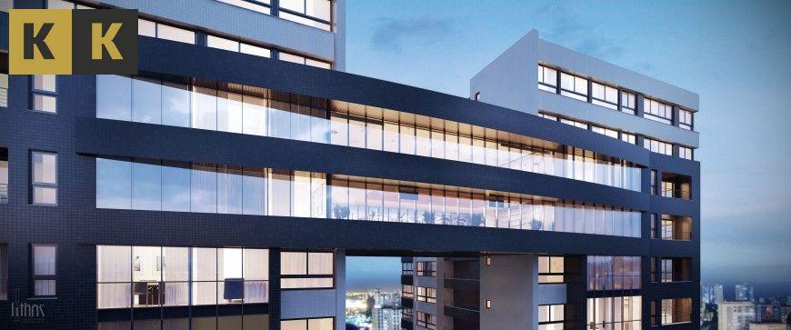 Apartamento com 3 Dormitórios à venda, 106 m² por R$ 1.114.900,00