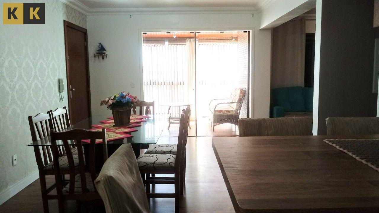 Apartamento com 3 Dormitórios à venda, 163 m² por R$ 775.000,00