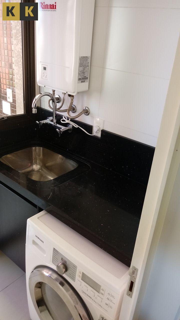 Apartamento com 3 Dormitórios à venda, 140 m² por R$ 1.200.000,00
