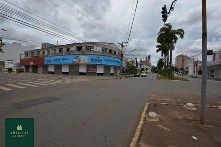 Imóvel comercial à venda  no Setor Aeroporto - Goiânia, GO. Imóveis