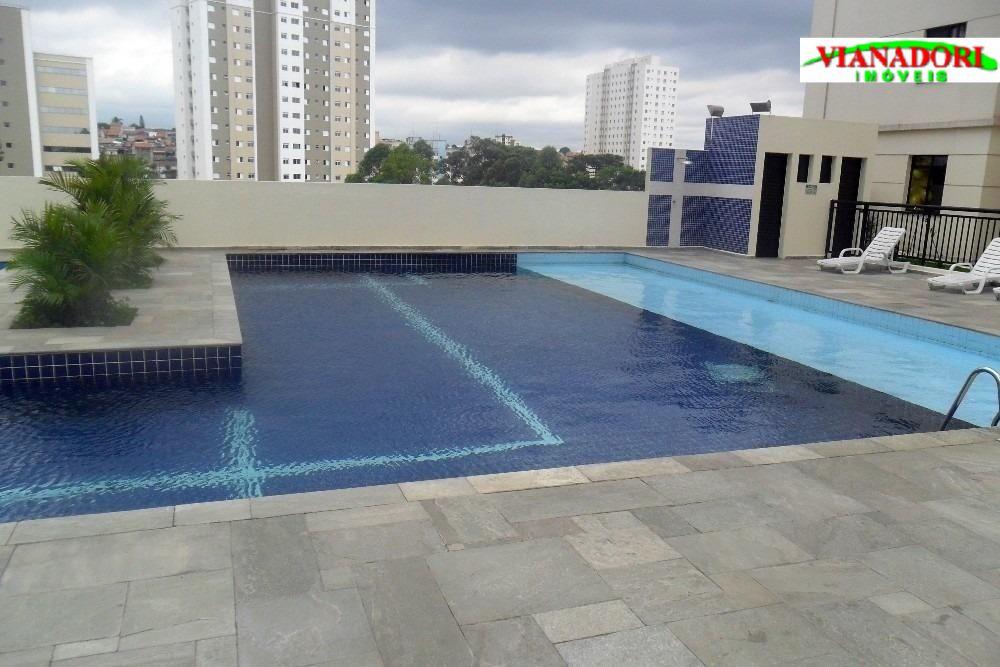 Apartamento à venda  no Portal dos Gramados - Guarulhos, SP. Imóveis