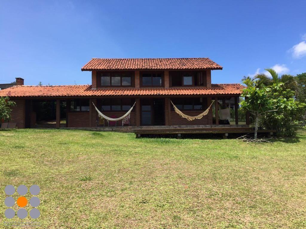 Casa à venda  no Praia do Rosa - Imbituba, SC. Imóveis
