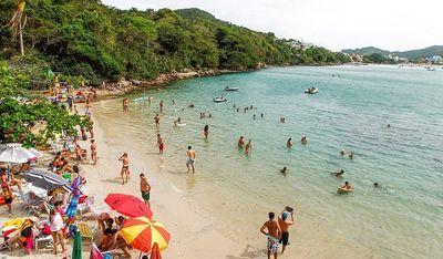 Ministro do Turismo gasta R$ 18 milhões e lança campanha 'O Sul é meu Destino.