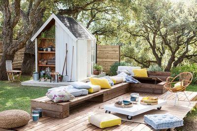 10 patios, decks e sacadas que vão te dar vontade de relaxar
