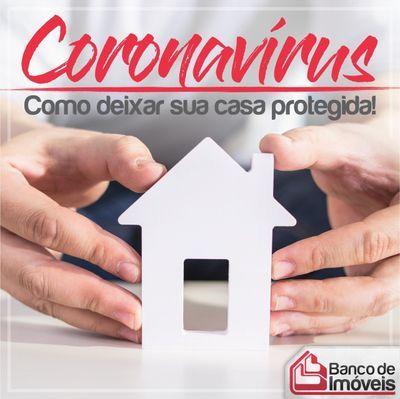 Coronavírus: como deixar sua casa protegida