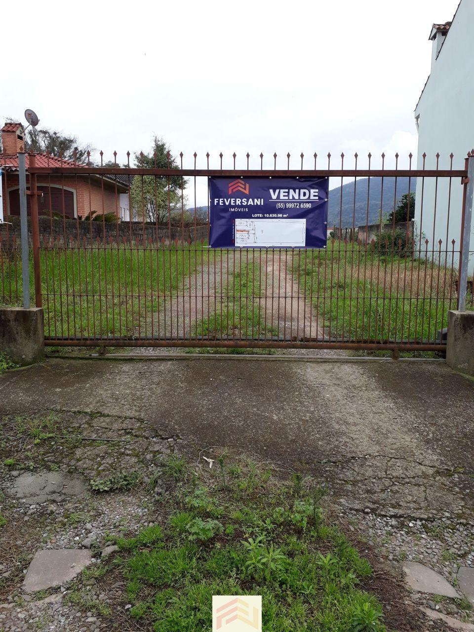 Terreno/Lote à venda  no Camobi - Santa Maria, RS. Imóveis