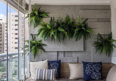7 plantas que purificam o ambiente e ficam lindas na decoração