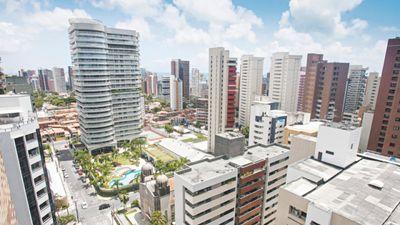 'Guerra dos juros' deve reaquecer mercado imobiliário