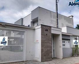 Cond. fechado, Bairro Amizade em Jaraguá do Sul