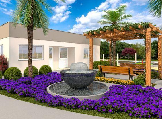 Blumen Residence