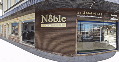 Conheça a Noble Imóveis